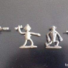 Figuras de Goma y PVC: REAMSA. Lote 170066176