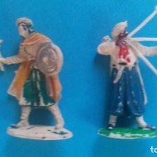 Figuras de Goma y PVC: REAMSA COMANSI PECH LAFREDO JECSAN TEIXIDO GAMA MOYA SOTORRES STARLUX ROJAS ESTEREOPLAST. Lote 170066476