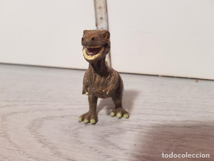 Figuras de Goma y PVC: Bebé Rex de Procon - Foto 3 - 170170984