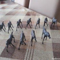 Figuras de Goma y PVC: JUGUETES Y JUEGOS.. Lote 170213022