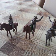 Figuras de Goma y PVC: JUGUETES Y JUEGOS.. Lote 170213946