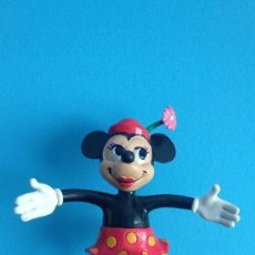 Figuras de Goma y PVC: COMICS SPAIN MINIE FLEXIBLE . Lote 170268276