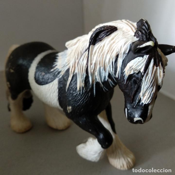 Caballo Yegua Pinta Schleich 2003 Sold Through Direct Sale