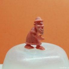 Figuras de Goma y PVC: DUNKIN ASTERIX.. DARGAUD.. PEQUEÑA... Lote 170432526