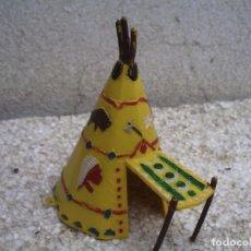 Figuras de Goma y PVC: TIPI INDIO DE COMANSI. Lote 210148756