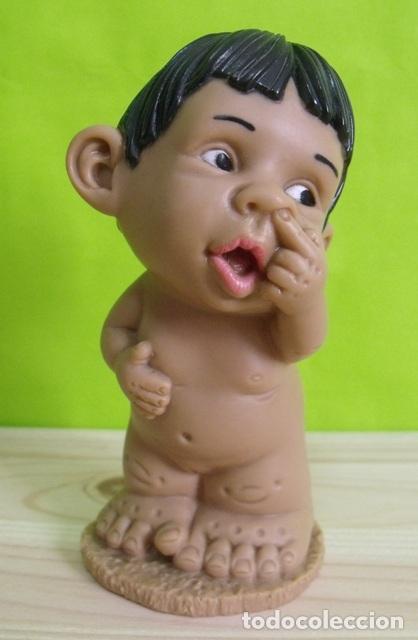 FIGURA MUÑECA GOMA PVC JOIMY - PITI GESTOS BABY (Juguetes - Figuras de Goma y Pvc - Otras)