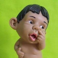 Figuras de Goma y PVC: FIGURA MUÑECA GOMA PVC JOIMY - PITI GESTOS BABY. Lote 170986384