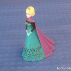 Figuras de Goma y PVC: ELSA FROZEN REINA. BULLYLAND. Lote 171042579