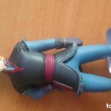 Figuras de Goma y PVC: KRISTOFF, FIGURA FROZEN. Lote 171127280