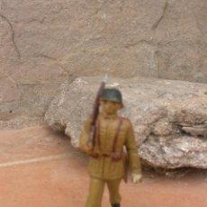 Figuras de Goma y PVC: REAMSA COMANSI PECH LAFREDO JECSAN TEIXIDO GAMA MOYA SOTORRES STARLUX ROJAS ESTEREOPLAST. Lote 171162684