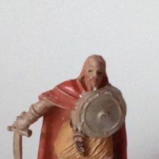 Figuras de Goma y PVC: FIGURA VIKINGO. Lote 171189305