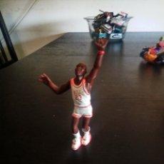 Figuras de Goma y PVC: MICHAEL JORDAN CHICAGO BULLS NBA YOLANDA 1987. Lote 171245440