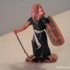 Figuras de Goma y PVC: FIGURA DE PLÁSTICO EGIPCIO JECSAN. Lote 171336005