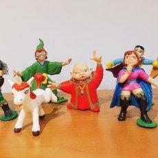 Figuras de Goma y PVC: DRAGONES Y MAZMORRAS. Lote 171366034