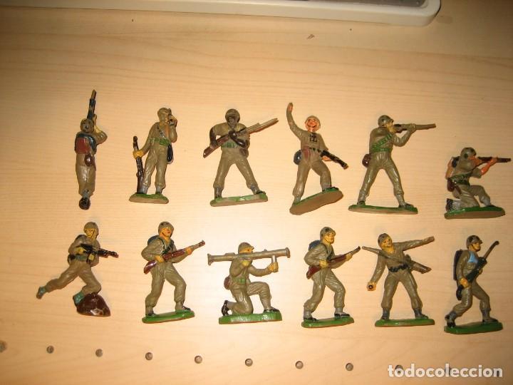 FIGURAS REAMSA (Juguetes - Figuras de Goma y Pvc - Reamsa y Gomarsa)