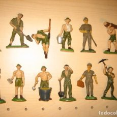 Figuras de Goma y PVC: FIGURAS REAMSA. Lote 171461610