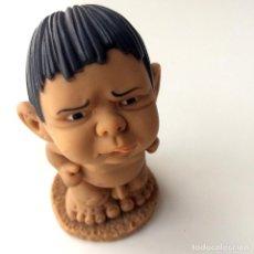 Figuras de Goma y PVC: MUÑECO GOMA - JOYMI - PITI GESTOS BABY CAGÓN - AÑOS 70 80. Lote 171634022
