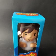 Figuras de Goma y PVC: MUÑECO MARCO SERIE TV CLASSIC TOYS SD FIGURA. Lote 179117017