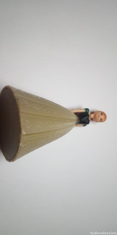 Figuras de Goma y PVC: FIGURA PVC ANNA FROZEN DISNEY - Foto 4 - 171725649