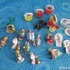 Figuras Kinder: ASTERIX Y OBELIX, SORPRESAS KINDER. Lote 171797129