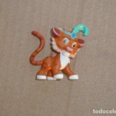 Figuras de Goma y PVC: TIGRE SULTÁN, MASCOTAS DISNEY. Lote 171810129