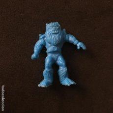 Figuras de Borracha e PVC: MUÑECO FIGURA DUNKIN PREMIUM PANRICO HE-MAN MASTERS DEL UNIVERSO MOTU MATTEL 1985 BEAST MAN. Lote 171813568