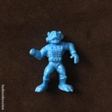 Figuras de Borracha e PVC: MUÑECO FIGURA DUNKIN PREMIUM PANRICO HE-MAN MASTERS DEL UNIVERSO MOTU MATTEL 1985 ZODAK ZODAC. Lote 171813692