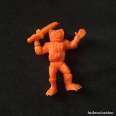 Figuras de Borracha e PVC: MUÑECO FIGURA DUNKIN PREMIUM MER-MAN PANRICO HE-MAN MASTERS DEL UNIVERSO MOTU MATTEL 1985. Lote 171813739