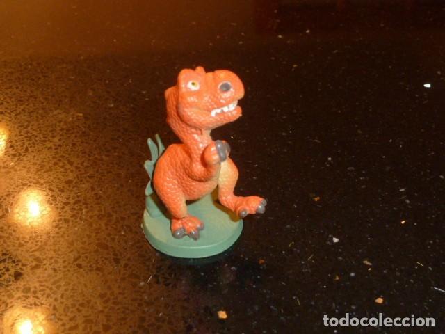 Figuras de Goma y PVC: Tiranosaurio bebé. Ice Age - Foto 4 - 171821433