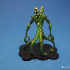 Figuras de Goma y PVC: FIGURA EN PVC MALAYERBA. PERSONAJE DE BEN 10. Lote 171823408