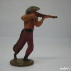 Figuras de Goma y PVC: FIGURA EN GOMA DE LA CASA GAMA. Lote 171834700