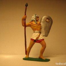 Figuras de Borracha e PVC: FIGURA EN PLASTICO JECSAN. Lote 171835289