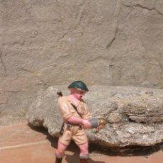 Figuras de Goma y PVC: JECSAN. Lote 171962517