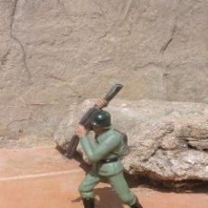Figuras de Goma y PVC: REAMSA COMANSI PECH LAFREDO JECSAN TEIXIDO GAMA MOYA SOTORRES STARLUX ROJAS ESTEREOPLAST. Lote 171962713