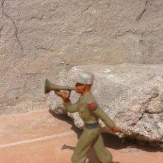 Figuras de Goma y PVC: REAMSA COMANSI PECH LAFREDO JECSAN TEIXIDO GAMA MOYA SOTORRES STARLUX ROJAS ESTEREOPLAST. Lote 171962897