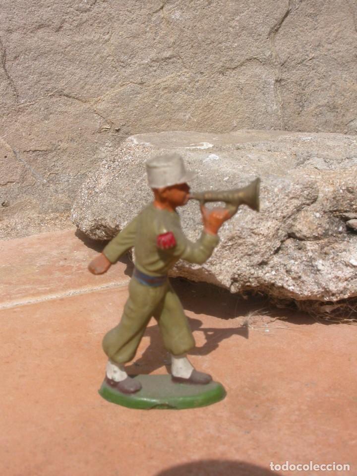 Figuras de Goma y PVC: REAMSA COMANSI PECH LAFREDO JECSAN TEIXIDO GAMA MOYA SOTORRES STARLUX ROJAS ESTEREOPLAST - Foto 2 - 171962897