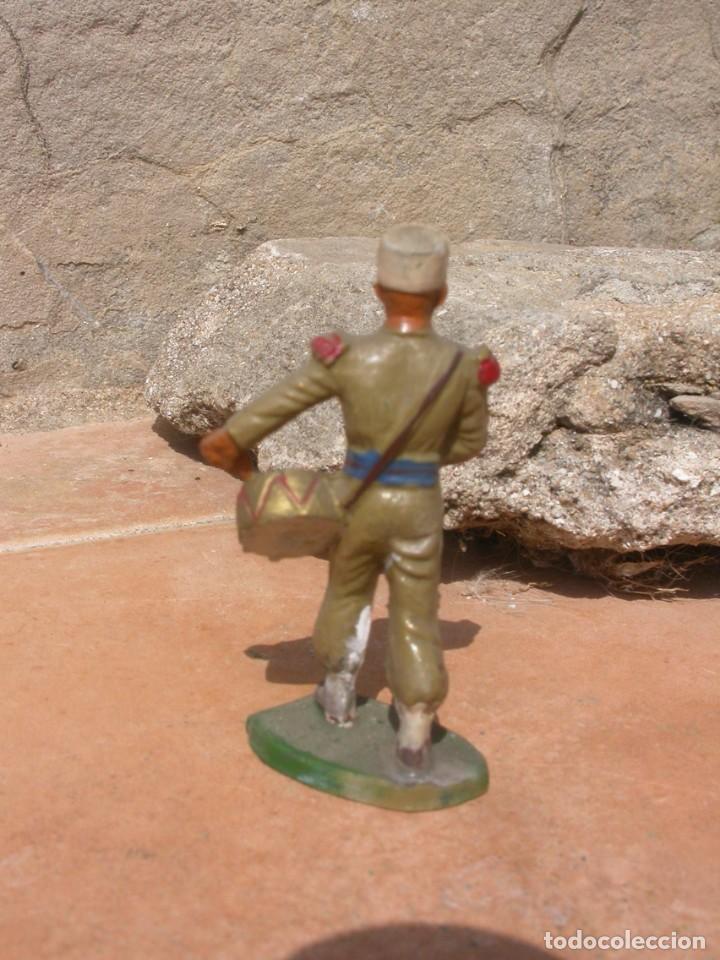 Figuras de Goma y PVC: REAMSA COMANSI PECH LAFREDO JECSAN TEIXIDO GAMA MOYA SOTORRES STARLUX ROJAS ESTEREOPLAST - Foto 2 - 171962995