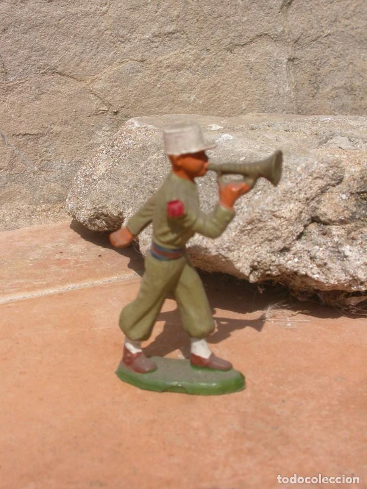 Figuras de Goma y PVC: REAMSA COMANSI PECH LAFREDO JECSAN TEIXIDO GAMA MOYA SOTORRES STARLUX ROJAS ESTEREOPLAST - Foto 2 - 171963112