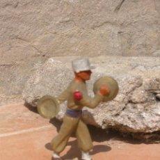 Figuras de Goma y PVC: REAMSA COMANSI PECH LAFREDO JECSAN TEIXIDO GAMA MOYA SOTORRES STARLUX ROJAS ESTEREOPLAST. Lote 171963287