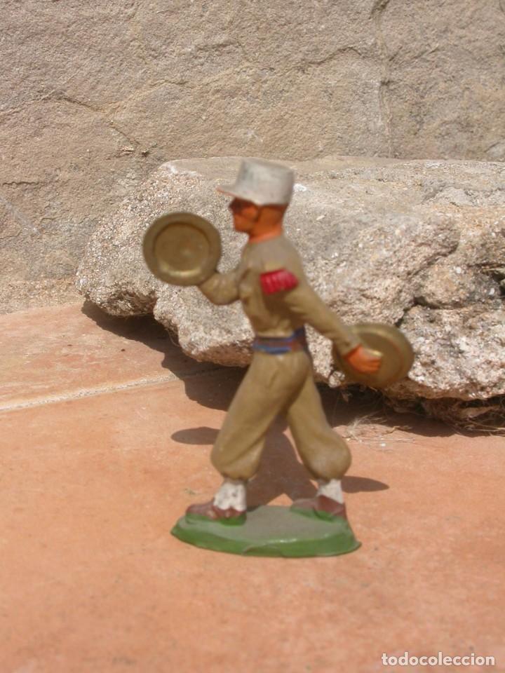 Figuras de Goma y PVC: REAMSA COMANSI PECH LAFREDO JECSAN TEIXIDO GAMA MOYA SOTORRES STARLUX ROJAS ESTEREOPLAST - Foto 2 - 171963287
