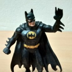Figuras de Goma y PVC: FIGURA EN PVC DE BATMAN. Lote 172022548