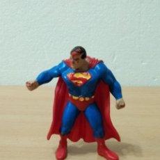 Figuras de Goma y PVC: FIGURA EN PVC DE SUPERMAN. Lote 172022663