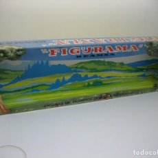 Figuras de Goma y PVC: FIGURAS JECSAN, COMANSI, PECH, LAFREDO, REAMSA, BRITAINS TOY SOLDIERS.. Lote 218543505