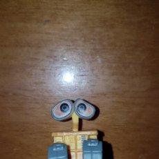 Figuras de Goma y PVC: FIGURA PVC WALLE WALL-E DISNEY MUÑECO DIBUJOS ANIMADOS COLECCIÓN. Lote 172275727