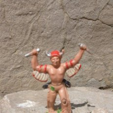 Figurines en Caoutchouc et PVC: REAMSA COMANSI PECH LAFREDO JECSAN TEIXIDO GAMA MOYA SOTORRES STARLUX ROJAS ESTEREOPLAST. Lote 172285562