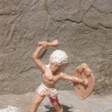 Figuras de Goma y PVC: REAMSA COMANSI PECH LAFREDO JECSAN TEIXIDO GAMA MOYA SOTORRES STARLUX ROJAS ESTEREOPLAST. Lote 172285952
