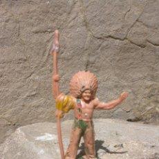 Figurines en Caoutchouc et PVC: REAMSA COMANSI PECH LAFREDO JECSAN TEIXIDO GAMA MOYA SOTORRES STARLUX ROJAS ESTEREOPLAST. Lote 172286022
