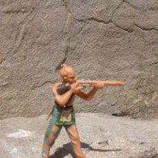Figuras de Goma y PVC: REAMSA COMANSI PECH LAFREDO JECSAN TEIXIDO GAMA MOYA SOTORRES STARLUX ROJAS ESTEREOPLAST. Lote 172286190