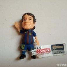 Figuras de Goma y PVC: JUGADOR FC BARCELONA MESSI. Lote 172343933