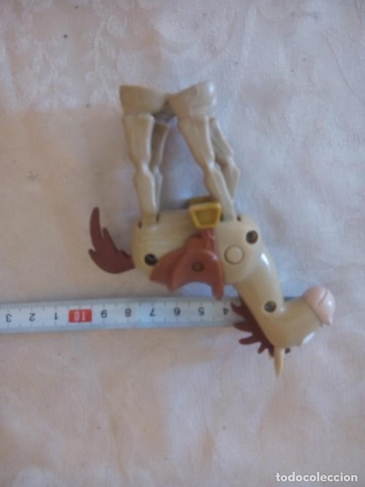 Figuras de Goma y PVC: Perdigon de Toy Story de macdonals - Foto 2 - 172398040